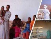 تأهيل القرى الأكثر احتياجا