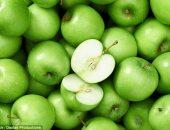 تفاح - أرشيفية