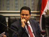 النائب هشام الحصرى وكيل لجنة الزراعة بمجلس النواب