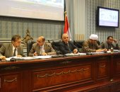 لجنة الزراعة والرى بمجلس النواب