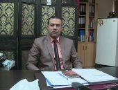 الدكتور السيد أحمد عبد الجواد وكيل وزارة الصحة بمحافظة الأقصر