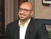 خالد عبد الحميد مدير البرامج القيادية والإدارية مركز إعداد القادة