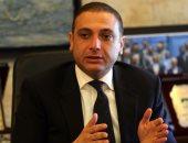 المهندس أحمد البحيرى رئيس المصرية للاتصالات