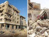 جانب من أحداث اليمن ـ صورة أرشيفية