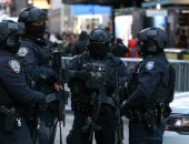 الشرطة الأمريكية- أرشيفية