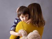 الاكتئاب عند الاطفال-أرشيفية