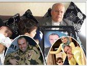 أسرة الشهيد أحمد الشبراوى
