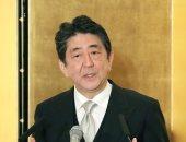 رئيس وزراء اليابان شينزو أبى