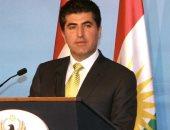 رئيس وزراء إقليم كردستان نيجيرفان بارزانى