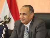 اللواء حمدى محمود الحشاش مساعد محافظ كفر الشيخ