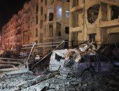 جانب من العنف فى سوريا _صورة أرشيفية