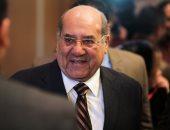 المستشار عبد الوهاب عبد الرازق رئيس حزب مستقبل وطن