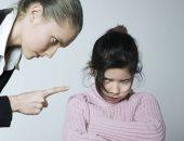 العنف مع الأطفال - صورة أرشيفية