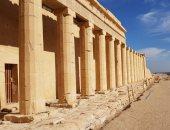 الاثار المصرية - أرشيفية