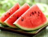 البطيخ فاكهة ولا خضار؟