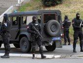 شرطة صربيا