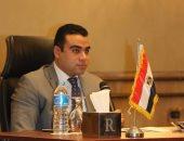 محمد عزت المنسق العام لقائمة فى حب مصر