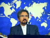 المتحدث باسم وزارة الخارجية الإيرانية بهرام قاسمى