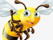 عدد عيون النحلة