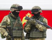 الحرس الوطنى الروسى