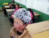 الصبى الصينى