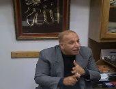اللواء أشرف فؤاد رئيس مدينة الإسماعيلية