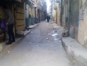 شارع المعصرة بدمياط