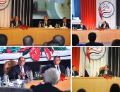 مؤتمر حكاية وطن
