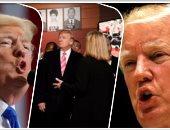 دونالد ترامب - الرئيس الأمريكى