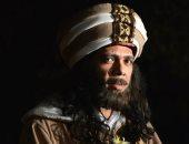 حمزه العيلي يجسد شخصية ملك الهكسوس