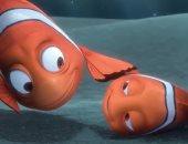 يا ترى السمكة بتنام ازاى؟