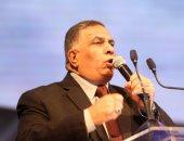 النائب محمد وهب الله الأمين العام للاتحاد العام لنقابات عمال مصر