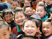 أطفال الصين