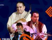الموسيقار التونسى الكبير زياد غرسه