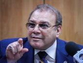 الدكتور حسن راتب رئيس مجلس إدارة المعهد العالي للدراسات التعاونية والإدارية