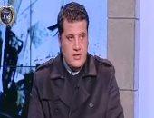 مصطفى زمزم - رئيس مجلس الأمناء بمؤسسة صناع الخير