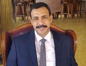 النائب أحمد عبد الواحد