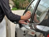 سرقة السيارات - أرشيفية