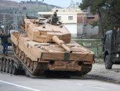 الجيش التركى