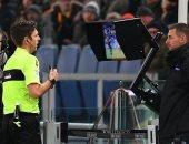 تقنية الفيديو سيتم استخدامها فى كأس العالم 2018