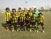 شباب المقاولون العرب