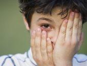 كسل العين عند الأطفال-أرشيفية