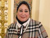 الدكتورة عبير سعد زغلول عميداً لكلية التمريض بجامعة القاهرة