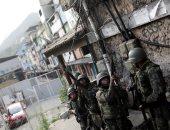 جيش جزر الباهاماس