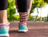نصائح لعلاج الشد العضلى-أرشيفية