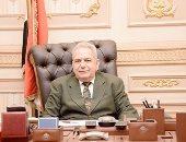 رئيس مجلس القضاء الأعلى