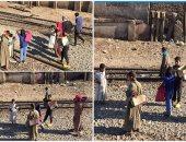 أطفال بلا مأوى - صورة أرشيفية