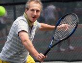 لعلبة التنس-أرشيفية