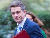 وزير التعليم البريطانى جافين ويليامسون