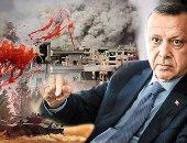 الرئيس التركى رجب طيب اردوغان